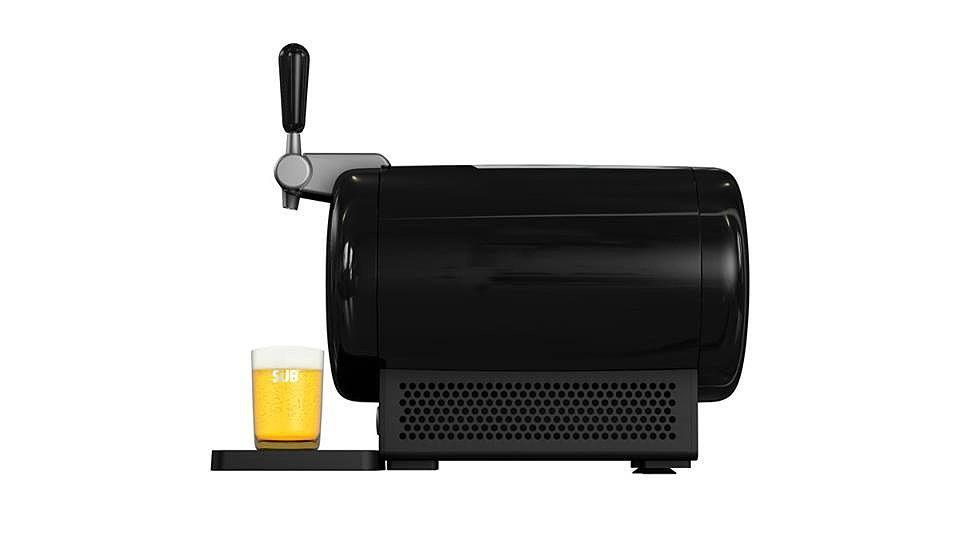 безалкогольное пиво в домашних условиях рецепт