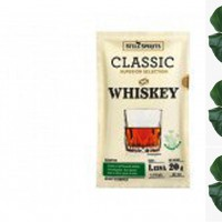Купить Эссенция Still Spirits Classic Whiskey Sachet Томари