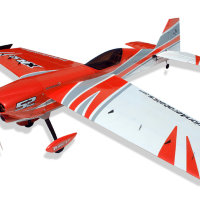 Купить Самолет р/у Precision Aerobatics XR-52 1321мм KIT (красный) Кастен